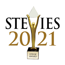 Stevie Aawards 2021 Woman of the year